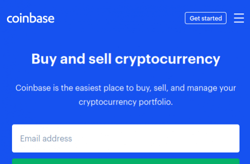 How secure is Coinbase
