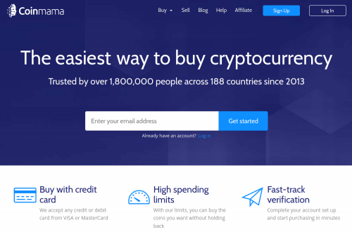 How trustworthy is coinmama