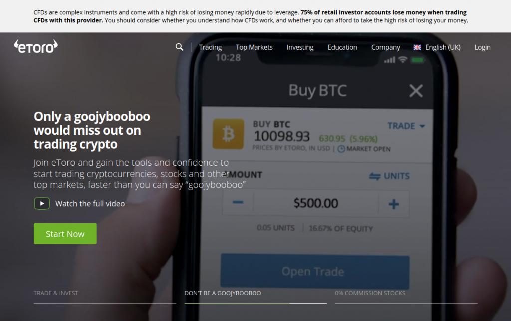etoro.com crypto trading